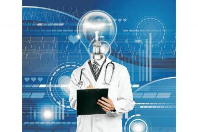 IA transformará la atención médica
