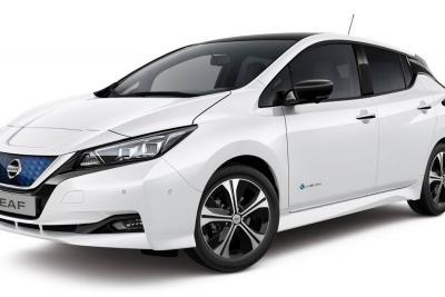 Nissan ofrecerá baterías refabricadas para el Leaf
