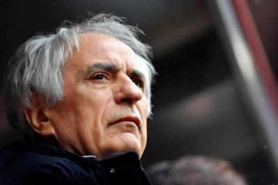 Japón, rival de Colombia en el Mundial, se quedó sin técnico