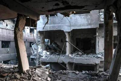 Explosión en Siria deja hasta el momento 11 muertos y 80 heridos