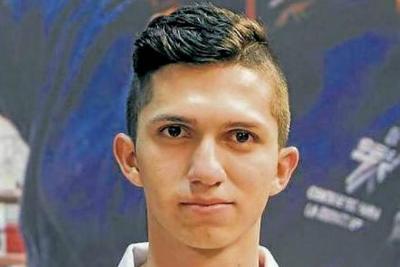 Joven santandereano representará al país en encuentro internacional de innovación