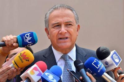 Retiran del cargo a la directora del Fondo Colombia en Paz