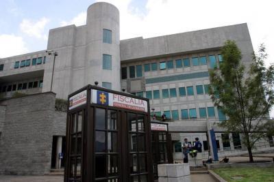 Capturadas 10 personas por irregularidades en Colpensiones