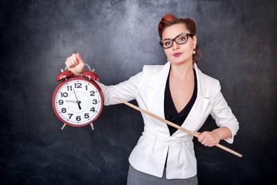 ¿Quiere dejar de ser el que siempre llega tarde? Así lo puede lograr
