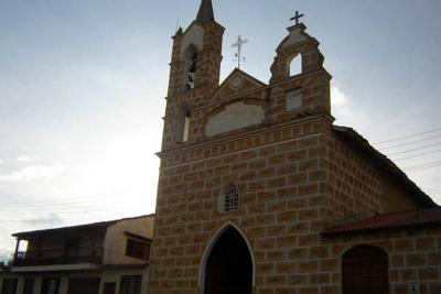 Diócesis declara profanada la  iglesia de Cite en Barbosa