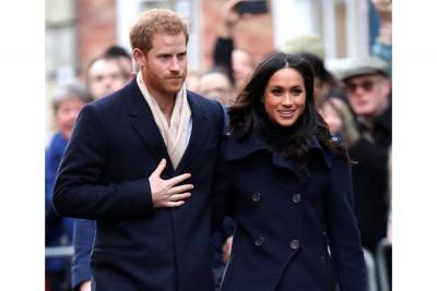 ¡Meghan Markle y el príncipe Harry no quieren regalos de boda!