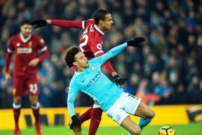Liverpool venció 2-1 al Manchester City y avanzó a semifinales