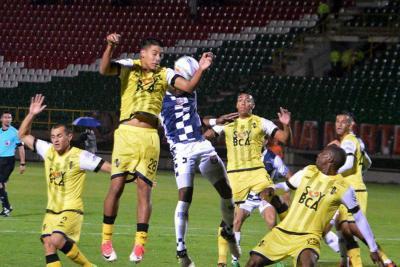 Alianza Petrolera cayó 3-0 ante Boyacá Chicó