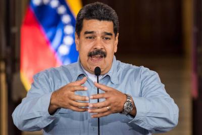 Parlamento venezolano analizará posible juicio contra Nicolás Maduro