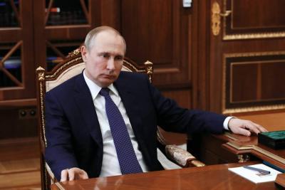 Rusia impidió propuesta de EEUU para investigar ataques químicos en Siria