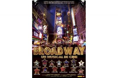 Broadway llegará a Colombia