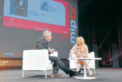 El mercado televisivo abraza las nuevas tecnologías en Cannes