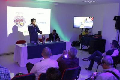 El Mundialito Infantil de Fútbol ya está en marcha