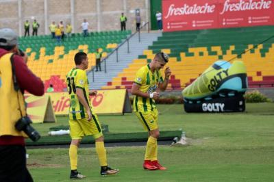 Atlético Bucaramanga quiere celebrar un triunfo ante Envigado