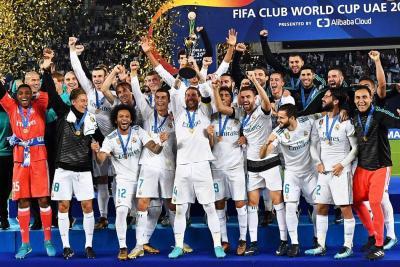 Mundial de Clubes tendría 24 equipos y duraría 18 días