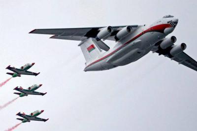 Avión se estrelló en Argelia y dejó más de 257 personas muertas