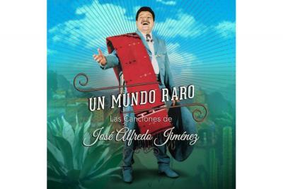 El show de 'El Rey' llega a  los escenarios colombianos