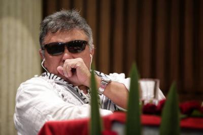 """Gobierno se comprometió a brindar garantías a Santrich"": Timochenko"