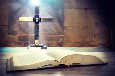 Orar por los demás