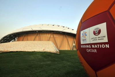 Conmebol solicita que el Mundial de Qatar tenga 48 equipos