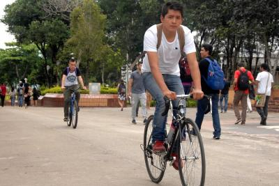 Prográmese con estas actividades de la Semana de la Bicicleta en Bucaramanga
