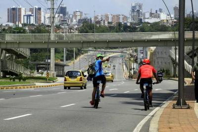Este 19 de abril sí habrá Día sin Carro y sin Moto en Bucaramanga