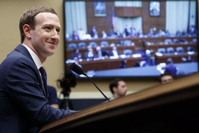 ¿Sabe cuánto ganó Facebook tras visita de Zuckerberg al Congreso?