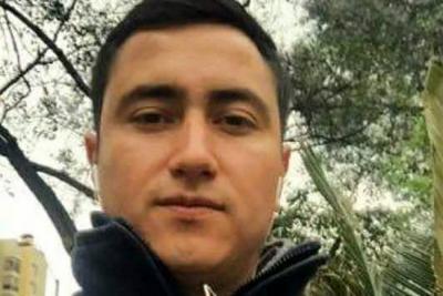 Hallan sin vida al subteniente de la Policía desaparecido en Bogotá