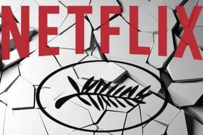"""Cannes asegura  que """"Netflix es bienvenido  en el festival"""""""