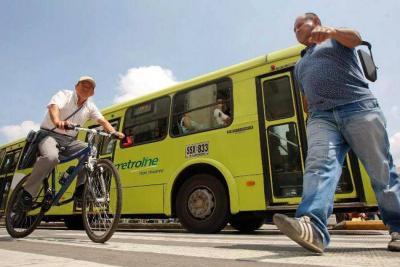Habrá Día sin Carro y sin Moto el jueves 19 de abril