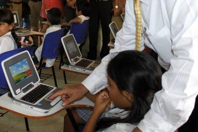 Ninguno de los colegios oficiales de Bucaramanga tiene servicio de internet