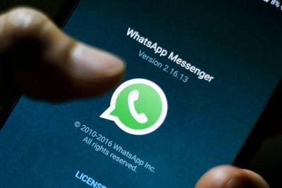 Estas son las principales tácticas para estafar a través de WhatsApp