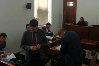 Suspenden audiencia de acusación contra la exsecretaria de Educación de Santander