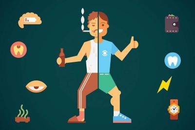 ¿Por qué puede ser difícil terminar con los malos hábitos? La ciencia se lo explica