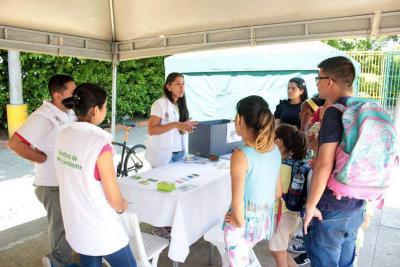 Las mujeres son un 67% más receptivas a la oferta pública en salud en Bucaramanga