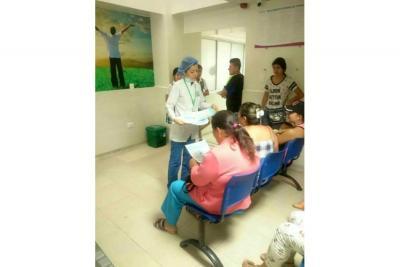 PAS Alameda recibirá usuarios de El Consuelo y Rincón de Girón