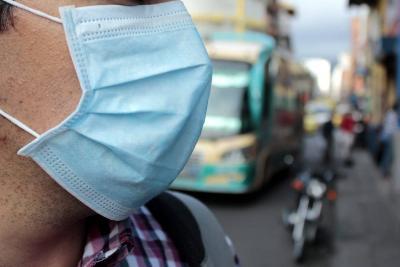 Suben 16% las cifras de infecciones en respiración este año en Bucaramanga