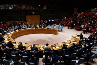 Consejo de Seguridad  de la ONU no definió acuerdos sobre Siria