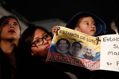 """Lanzan campaña """"No callarán a la prensa"""" tras asesinato de periodistas"""