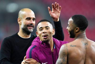 Manchester City se proclama campeón de la Premier