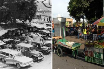 Debate ciudadano por regreso de ventas ambulantes al parque Centenario