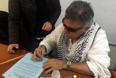 Juez niega solicitud de habeas corpus que buscaba libertad de Jesús Santrich