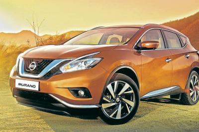 Nissan Murano llega a redefinir el lujo entre los crossover