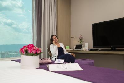Holiday Inn Bucaramanga Cacique crea nuevo concepto para las ejecutivas