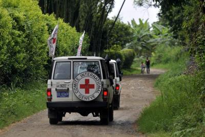 Siguen labores para recuperar restos mortales de periodistas ecuatorianos