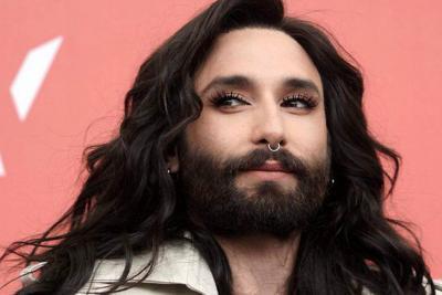 Conchita Wurst confesó que es VIH positivo
