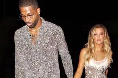 Aseguran que Khloé Kardashian ya perdonó las infidelidades de su novio