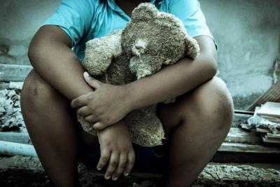Denuncian abandono de la Alcaldía a niños maltratados de Bucaramanga