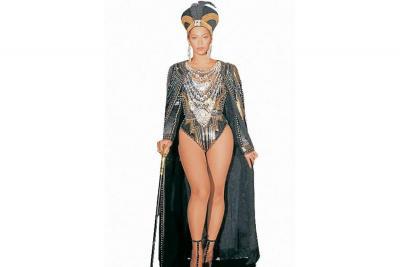 Beyoncé arrasó como un huracán en el  Festival de Coachella
