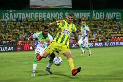 Bucaramanga necesita sumar los tres puntos ante el Chicó